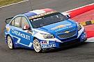 Monza, Gara 1: Muller e Huff nella doppietta Chevrolet