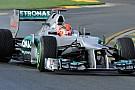 Soddisfazione in Mercedes, ma senza proclami