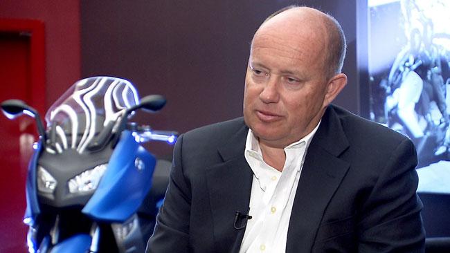 La BMW apre ad un futuro in MotoGp!