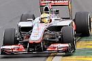 La Pirelli prevede due o tre pit stop in gara