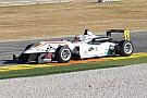Rosenqvist il più rapido nei test di Valencia