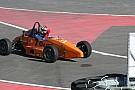 Formula Junior: posticipata la gara di Franciacorta