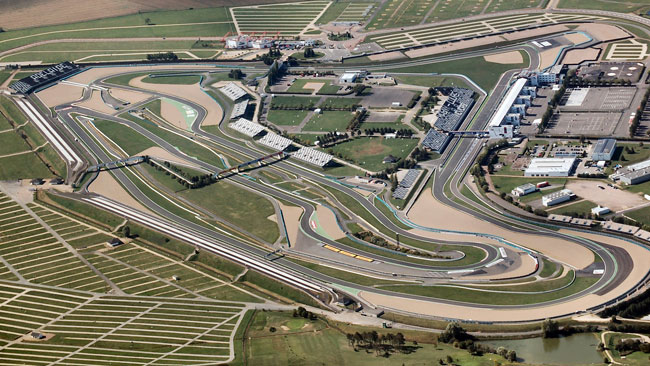 Magny-Cours ancora in corsa per il Gp di Francia?
