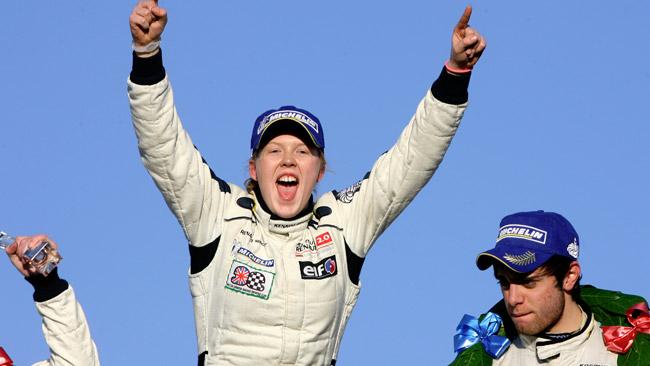 Un'altra ragazza per la GP3: Alice Powell