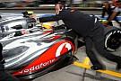 Sakhir, Libere 1: Hamilton e la McLaren in vetta