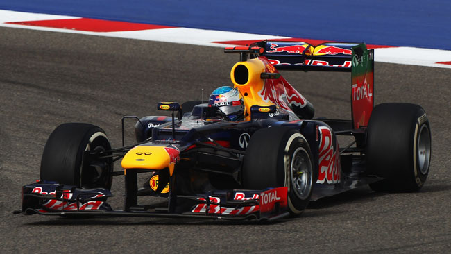 Vettel ritrova la vittoria e la leadership in Bahrein