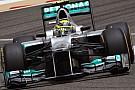 Nessuna sanzione per Nico Rosberg