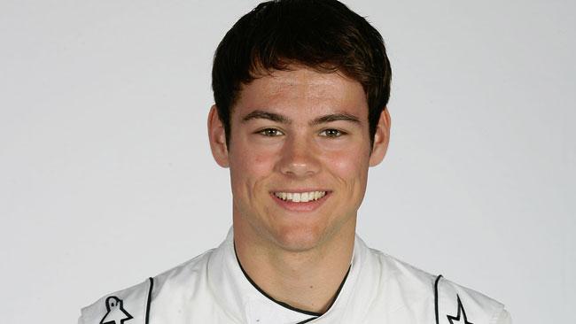 Tom Blomqvist debutta con la ma-con Motorsport
