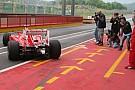 Mugello, Day 1, Ore 13: un boato in tribuna, Alonso c'è!