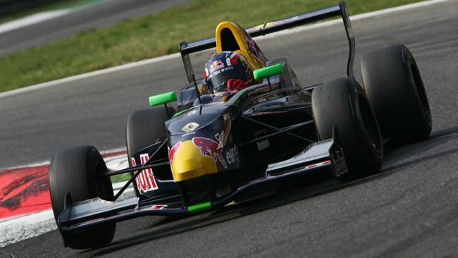 La Formula Renault ALPS torna a Pau