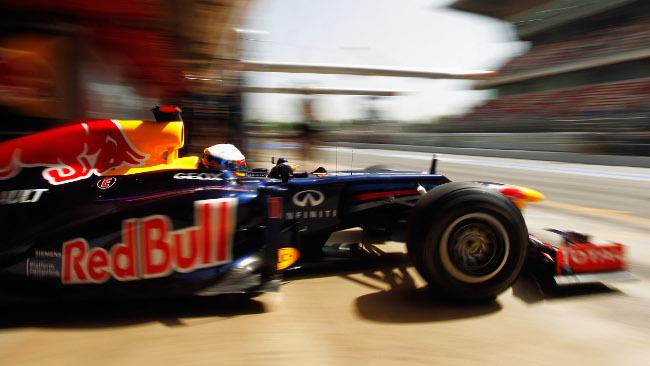 Barcellona, Libere 3: è Vettel il più veloce