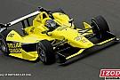 Indy 500, Libere 3: Newgarden torna davanti a tutti