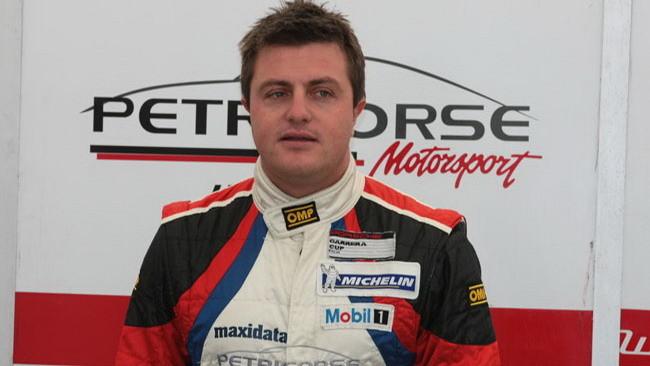 Gianluca Carboni emigra nel GT Spagnolo