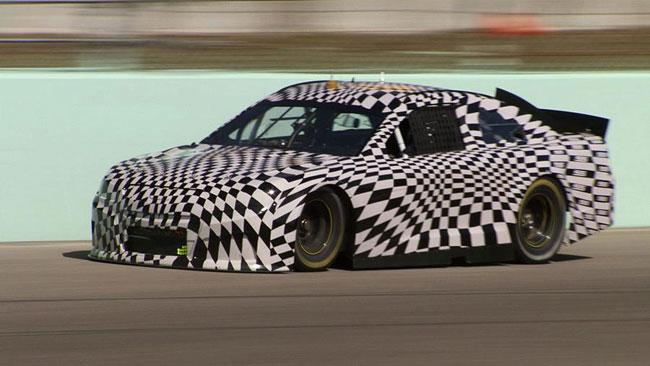 La Chevrolet punta sulla nuova SS per il 2013