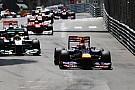 E' record: Webber il sesto vincitore in sei Gp!