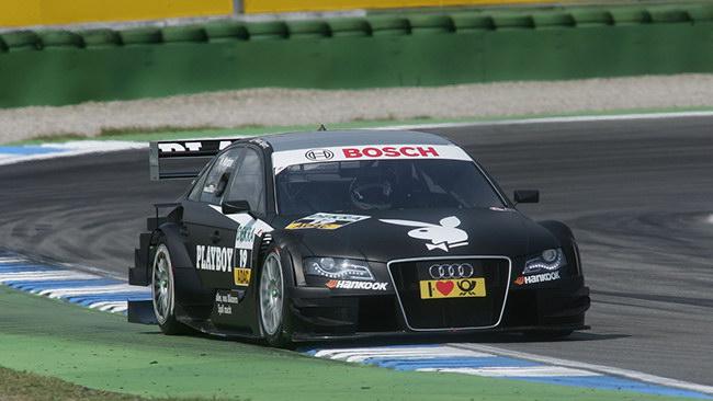 Grande pole position per Edoardo Mortara a Zeltweg