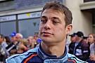 Un pensiero per Moreau sulla griglia di Le Mans