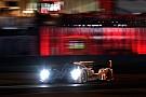 Alla ripartenza torna prima l'Audi di Lotterer