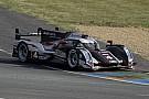 L'Audi R18 #4 spaventa Bonanomi ma poi riparte