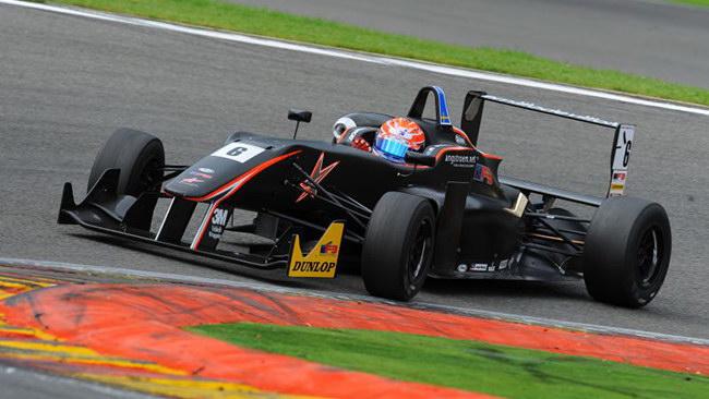 Mans Grenhangen conquista la pole nelle Qualifiche 1