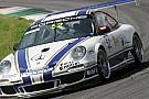 Galbiati rileva Alessandri all'Antonelli Motorsport