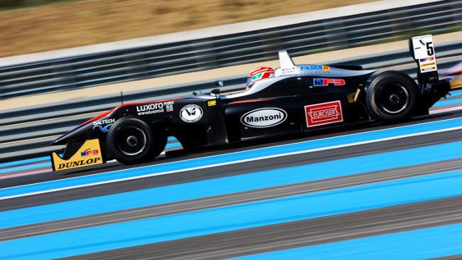 Paul Ricard, Qualifica 1: Schirò beffa Raimondo