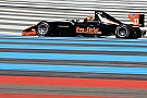 Paul Ricard, Qualifica 2:  Pommer beffa tutti