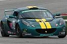 Lotus Cup Italia: tutto facile per Marchetti a Misano