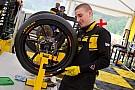 Dunlop prova le mescole 2013 in Francia