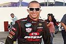 Chase Austin alla Indy 500 del 2013 con AJ Foyt
