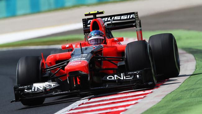 La Marussia avrà il KERS della Williams nel 2013