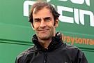 Emanuele Pirro commissario FIA a Monza
