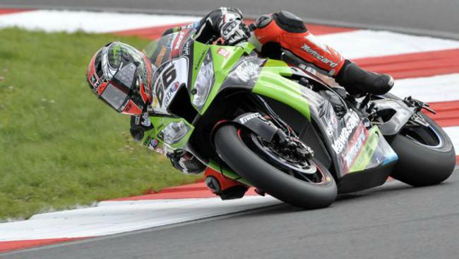 Nürburgring, L2: Sykes su Biaggi per 3 millesimi