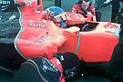 Pic a Kemble per test aerodinamici con la Marussia