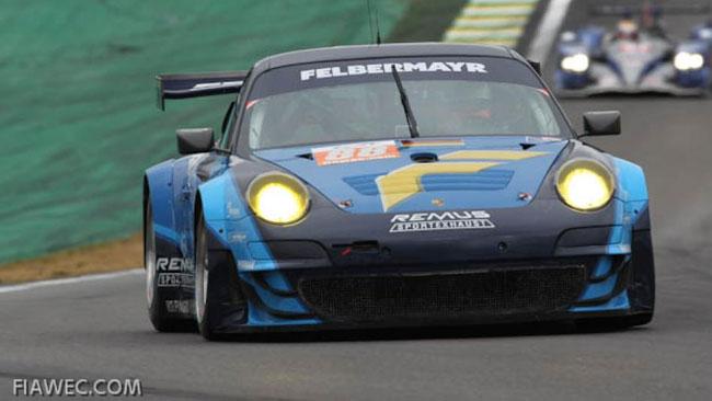Corvette esclusa in GTE-Am: vincono Ruberti e Roda