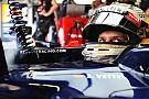 Singapore, Libere 1: Vettel di un soffio su Hamilton