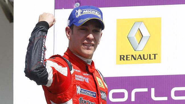 Frijns tratta un posto da riserva con Sauber e Williams