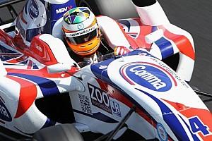 F2 Ultime notizie Zanella vince gara 2 a Monza, a Bacheta il titolo