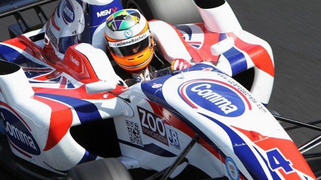 Zanella vince gara 2 a Monza, a Bacheta il titolo