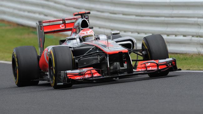 In McLaren ora hanno paura della Red Bull