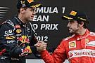 Vettel-Ferrari nel 2014: la notizia condiziona il presente