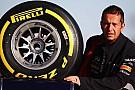 Pirelli annuncia le mescole per gli ultimi tre Gp