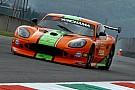 Ginetta G50 Cup: scontro Cressoni-Stefanelli a Monza