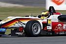 Gara 2 va a Muller, Juncadella di nuovo ritirato!