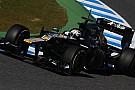 Caterham con van der Garde e Rossi ai Rookie Test