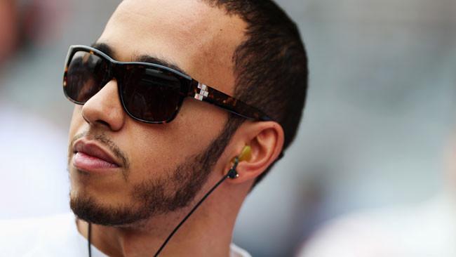 Le difficoltà della Mercedes non turbano Hamilton