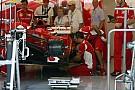 La Ferrari ha usato una delle deroghe al coprifuoco