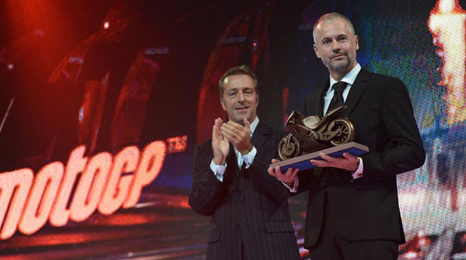 Il Mugello premiato a con il Best Prix 2011