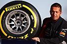 Pirelli: in Brasile i primi feedback sulle gomme 2013