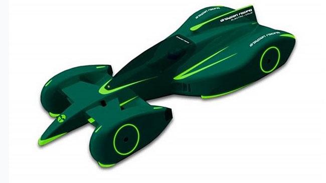 Formula E: sabato si ufficializza la gara di Roma 2014